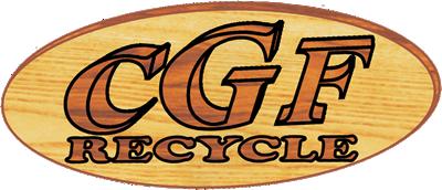 Raccolta e Recupero Legno – C.G.F. Recycle – Monopoli – Bari – Puglia – Italia